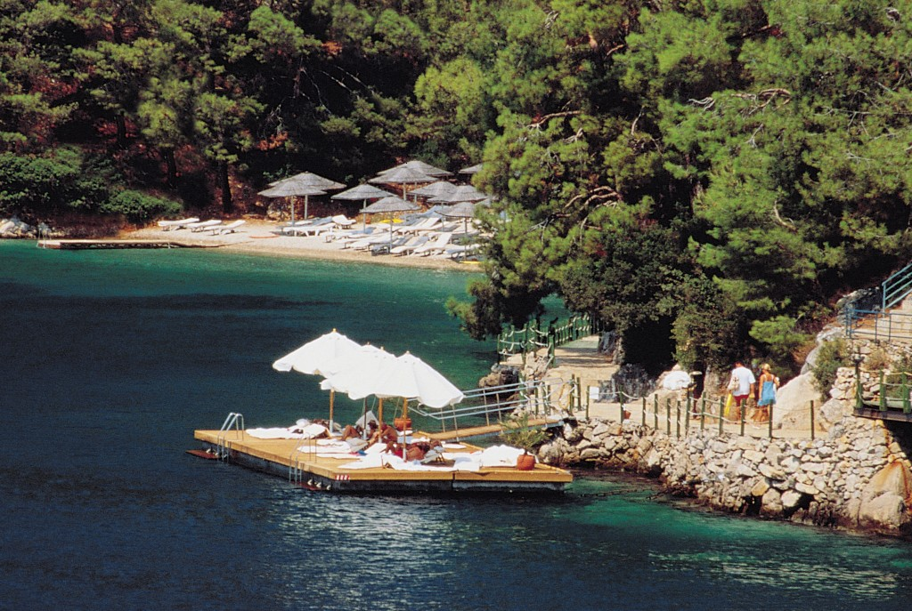 Hillside Beach Club Hotel, Turkey