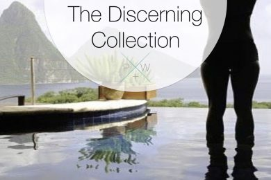 Yoga Week, The Discerning Collection