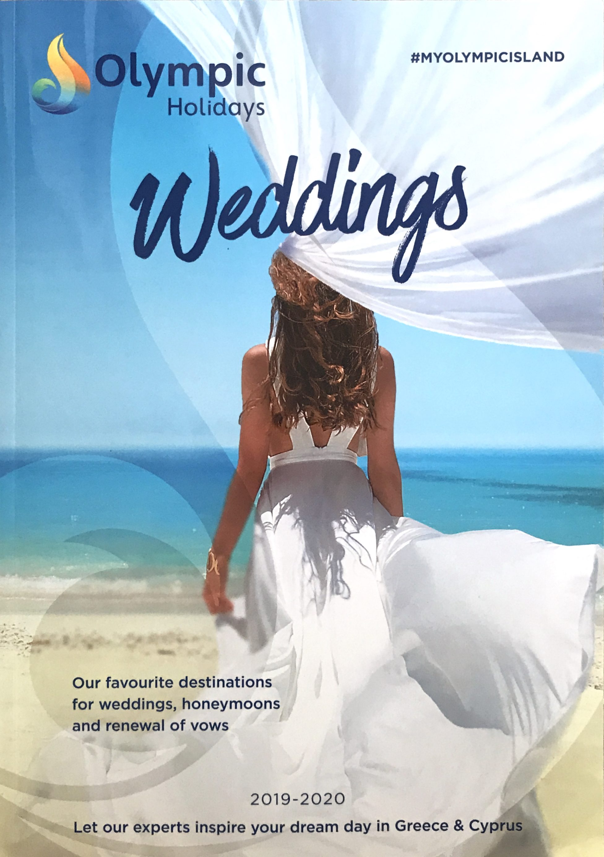 Weddings from Olympic Holidays