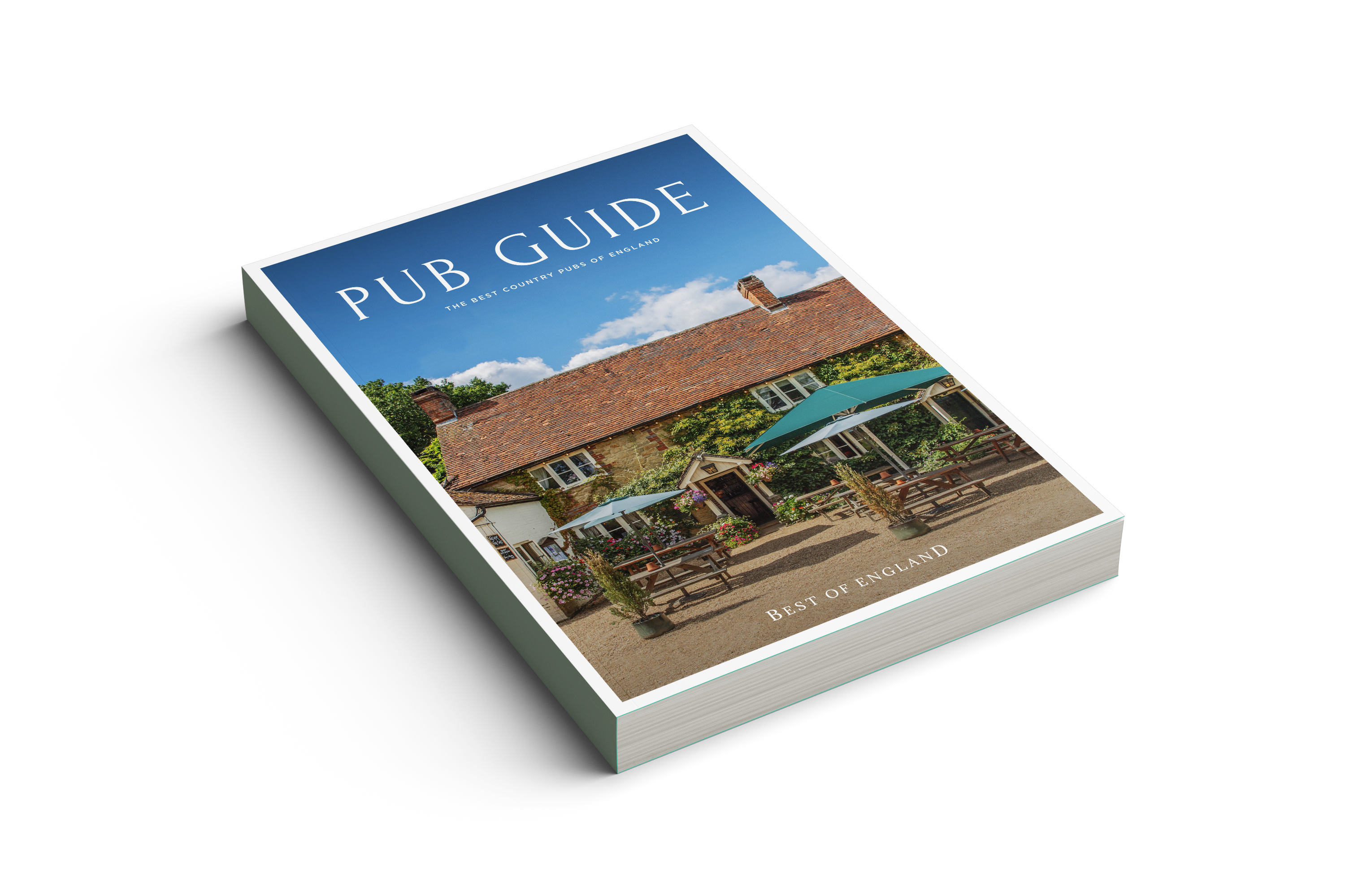 Best of England Pub Guide